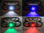 LED Head Light Kit Compatible with Parrot AR Drone 2.0 &1.0 Quadcopter