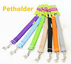Wholesale 12pcs Strong Nylon Pet Lead Short Leash With Clip for Collar