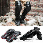 New Motorcycle Racing Motocross Guards Protective Gear Knee Pads Protector