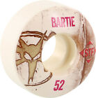 Brand NEW Bones STF Skateboard Wheels 52mm V3