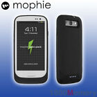 GENUINE Mophie Juice Pack Battery Case 2300mAh for Samsung Galaxy S3 GT-i9300