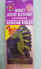 Money House Blessing Indian Spirit Just Great Car Air Freshener EDavis 1992 PICK