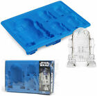Star Wars Ice Tray - Official Silicone Ice/Cake/Chocolate Mold - New & Official