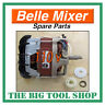 More images of BELLE 110V ELECTRIC MOTOR ONLY FOR MINI MIX 150 MIXER SPARE PARTS