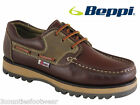 BEPPI PORTUGUESE HAND CRAFTED DECK SHOES SUPERB LEATHER BOAT SHOES
