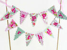 vintage birthday decorations