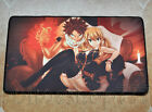 Custom Playmat Fairy Tail Yogioh Anime MTG CARDFIGHT VANGUARD Mat Game Mouse Pad
