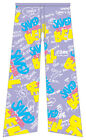 New Hot Topic Saved By The Bell Sleep Pants Only Womans LG