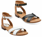 CLARKS Viveca Zeal Low heel Strap ladies sandal
