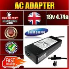 Adapter Charger for Samsung Laptop 19v 4.74a Centre Pin AD9019 SADP-90FH PSU 90w