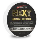 Tubertini Next Fluorocarbon Line - (All Sizes) Coarse Fishing 50m