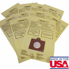 Sears Kenmore Canister Vacuum Cleaner Bags 5055 50557 50558 Panasonic C-5 Bag