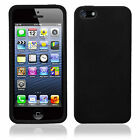 Soft Gel Rubber Silicone Case Cover For iPhone 3 4 4s 5 5s 6 6 PLUS