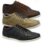 MENS BOAT CASUAL DECK GENTS PUMPS SMART COMFORT DRIVING SHOE TRAINERS PLIMSOLLS