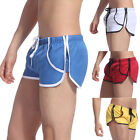 New Arrival Sexy Men's Underwear jogging sport gym Casual shorts Trousers