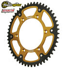 Supersprox Rear Stealth Sprocket For KTM SXF 250 2004 - ON SXF 350 2011 - ON