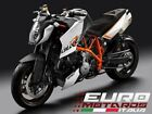KTM Superduke 990 2005-2012 Luimoto Suede-Carbon Seat Cover /Gel Option