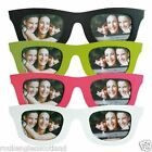 Funky Modern Spectacle Sun Glasses Picture Photo Frame Girls Kids Room Nursery
