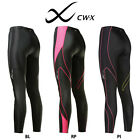 CW-X (Wacoal) EXPERT Model Long Sports Tights Taping Principle for Women HXY109