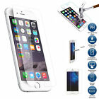 Shatterproof Screen Protector Premium Tempered Glass Protective Film For iPhone
