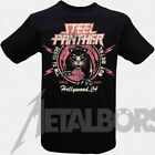 "Steel Panther "" Death to all but Metal"" T-Shirt 105301 #"