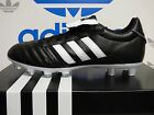 NEW ADIDAS Gloro FG Men's Soccer Cleats - Black/White;  B36021