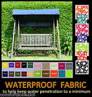 WATERPROOF REPLACEMENT CANOPY COVER FOR SWING HAMMOCK - 2 SIZES garden furniture