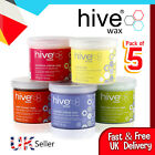 Hive Wax Waxing Pots 425g Depilatory Wax Cream Salon Face Body Leg Hair Removal