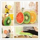 Sweet Design Fruit Throw Pillow Cushion Case Cover Home Car Sofa Decor Gift - CB