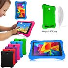 """Kids Safe Lightweight Shock Proof Case Cover for Samsung Galaxy Tab 4 8.0"""" 7.0"""""""