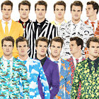 Stand Out Suits Mens Fancy Dress Fun Humour Comedy Adult Stag Party Costume New