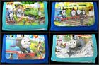 Lot Popular Thomas Train Children Cartoon Purses Wallets bags Party Gifts Y94