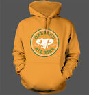 Oakland All Star Hoodie - Oakland Athletics A's Stomper World Series