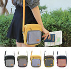 HIMORI Travel Mate Mini Crossbody Bag - Travel Organizer Waist Pack  Sling bag