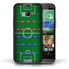 STUFF4 Back Case/Cover/Skin for HTC One/1 M8/Games