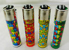 CLEARANCE 13PCS Clipper Lighters  Classic Original Jigsaw Pieces Puzzle #20
