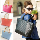 New Women Fashion Lady Shoulder Bag Purse Satchel Casual Messenger Handbag
