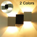 2W Modern led warm white / white wall light wall lamp restroom bathroom reading