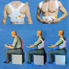Adjustable Magnetic Therapy Posture Corrector Body Back Pain Support Unisex