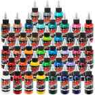 MOMs Millennium Tattoo Ink 41 Color Set