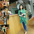 Retro Women Lady Cotton Soft Long Carriage Scarf Large Wrap Shawl Scarves New