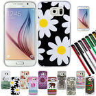 Fashion Style Silicone Rubber Soft Skin Case Cover For Samsung Galaxy S6 G920 s1