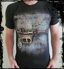 **Foo Fighters Dave Grohl T-Shirt** Retro Rock Unisex **Size S M L XL XXL**