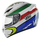 AGV K-3 Laureato Valentino Rossi MotoGP Motorcycle helmet size XL extra-large