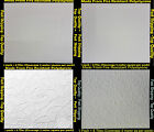 Wall Panels Ceiling Tiles Fire Resistant Polystyrene 4 Patterns Good Quality