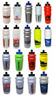 BIKE CYCLING TEAM ROAD MTB WATER BOTTLE (Fsa,Sram,Vittoria,Rock Shox,Maxxis...)