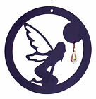 Mermaid Fairy Dolphin Dragon pegasus unicorn Swarovski Crystal Sun Catcher