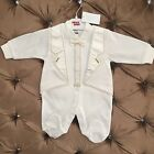 Baby boy girl clothes 1 3 6 months Cotton gift DG for sale  Greece