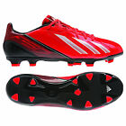 Micoach compatible soccer cleats - ADIDAS MESSI F10 TRX FG FIRM GROUND SOCCER MICOACH COMPATIBLE SHOES INFRARED