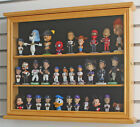 "Display Case Shadow Box Cabinet for MINI 4.5"" Bobble heads Nodders Funko Pops"
